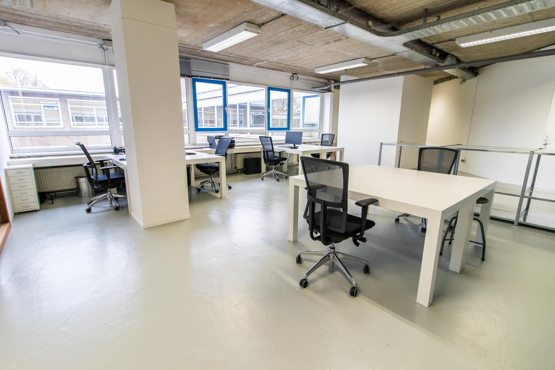 Rent office space Nieuwpoortkade 2a, Amsterdam (13)