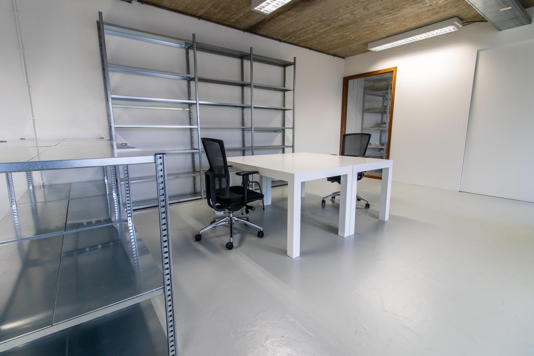 Rent office space Nieuwpoortkade 2a, Amsterdam (12)