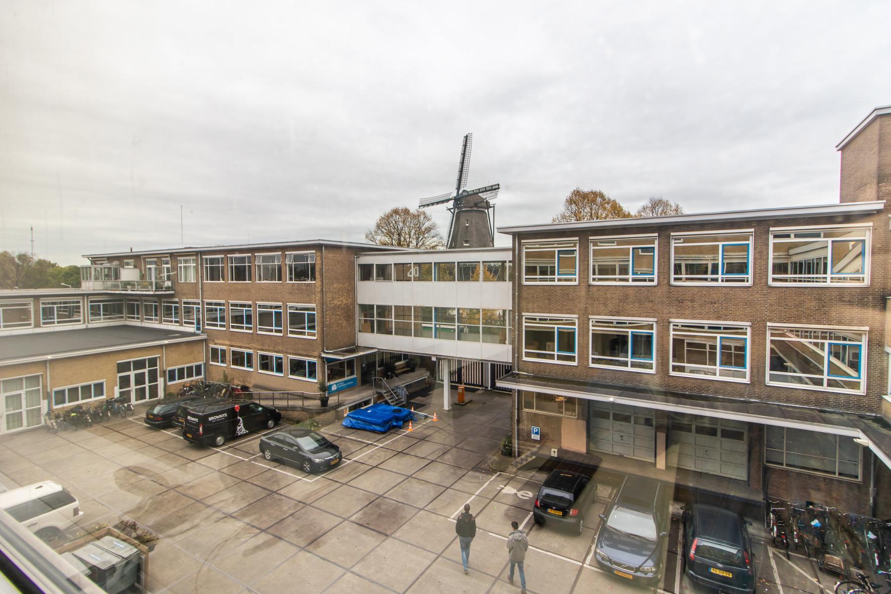 Rent office space Nieuwpoortkade 2a, Amsterdam (2)
