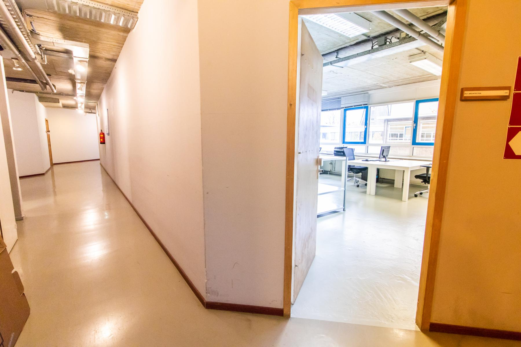 Rent office space Nieuwpoortkade 2a, Amsterdam (16)