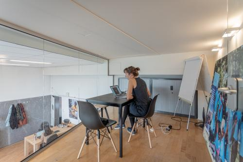 Rent office space WG-plein 100, Amsterdam (3)