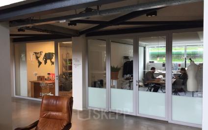 Kantoor Huren Amsterdam : Kantoor te huur aan bos en lommerplantsoen in amsterdam skepp