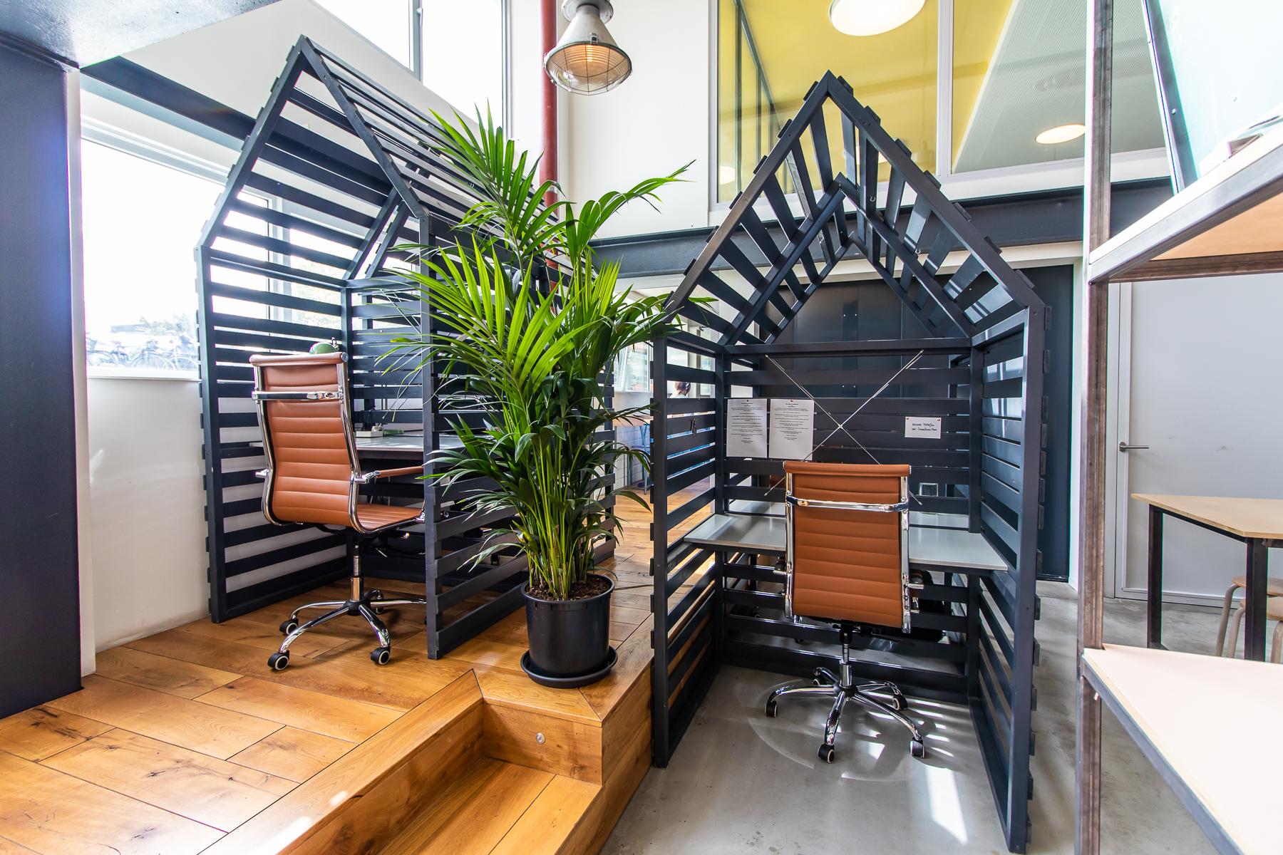 Rent office space Bos en Lommerplantsoen 1, Amsterdam (27)