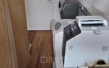 print and copy facilities in office building amsterdam