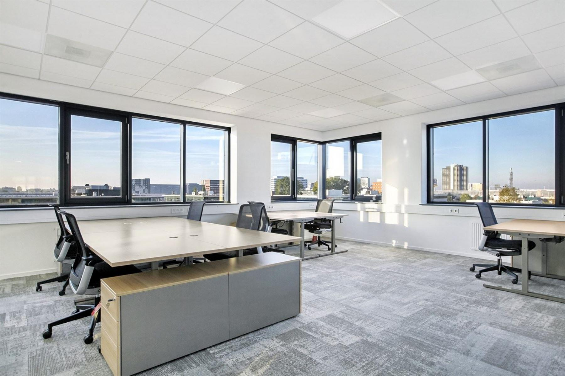 Rent office space Zekeringstraat 34, Amsterdam (5)