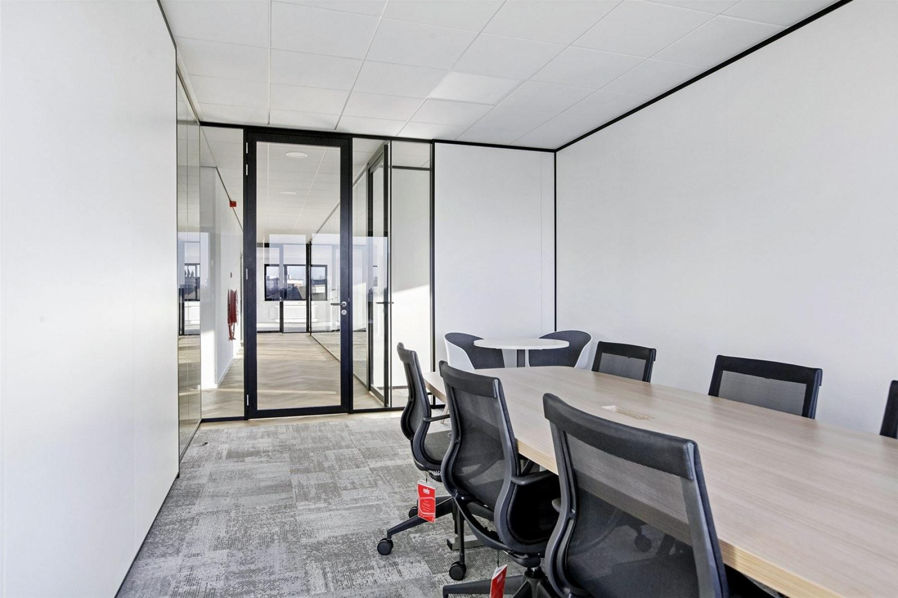 Rent office space Zekeringstraat 34, Amsterdam (1)