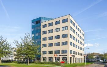 Rent office space Zekeringstraat 34, Amsterdam (10)
