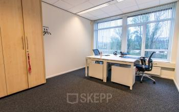 several office spaces available