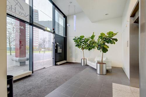 Rent office space Arena Boulevard 61-75, Amsterdam (1)