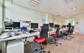 furnished working places for rent in amsterdam
