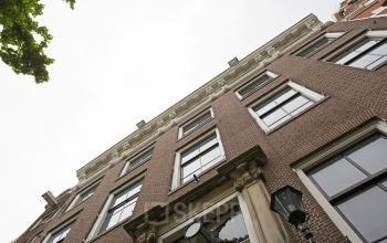 voorzijde kantoorgebouw keizersgracht amsterdam huur kantoorruimte SKEPP