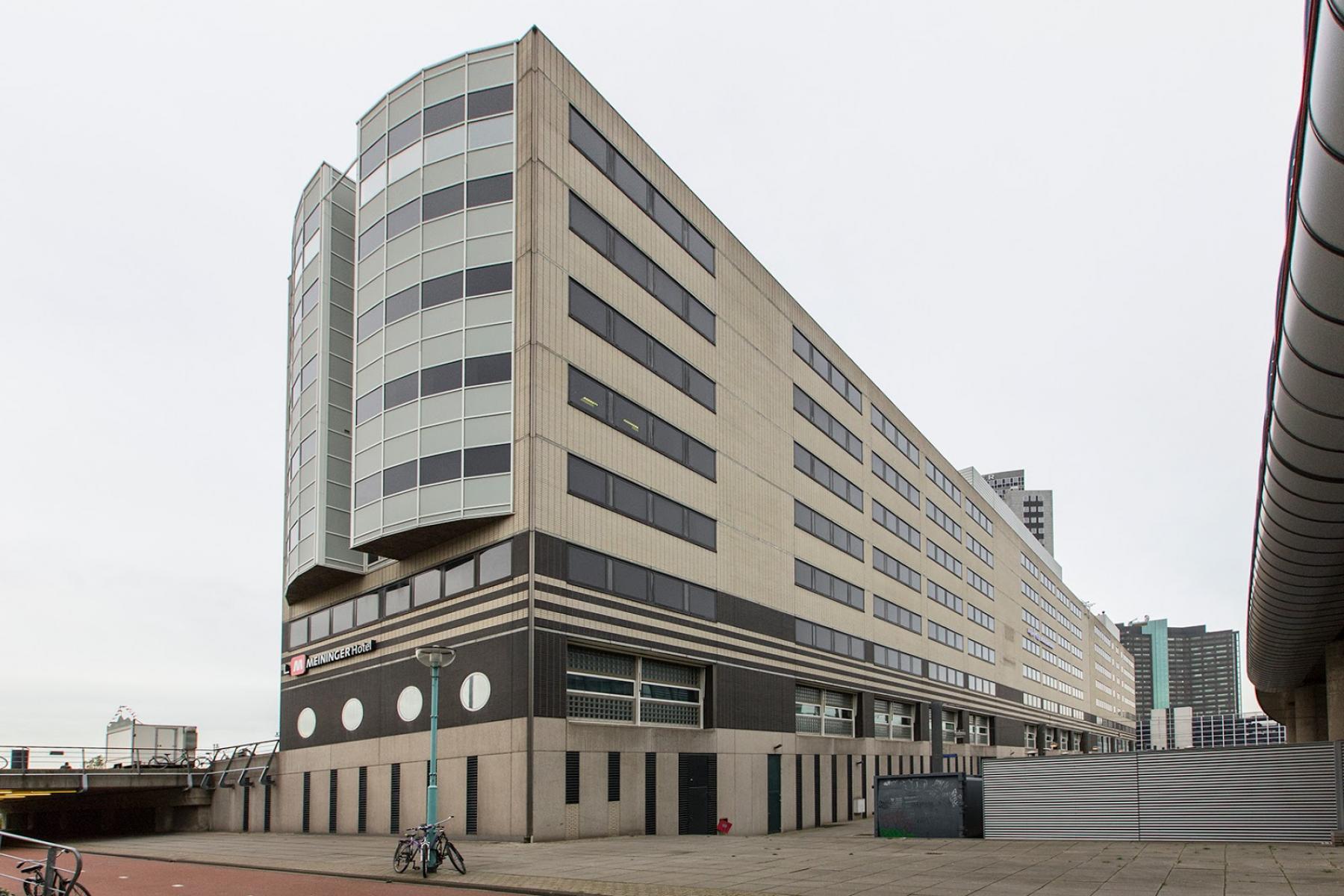kantoorruimte te huur Amsterdam Orlyplein