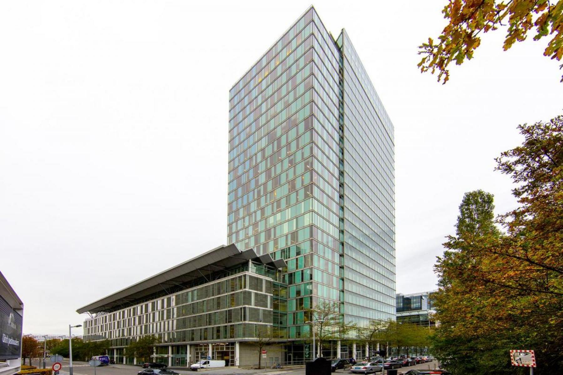 flexibel kantoorkamer huren amsterdam