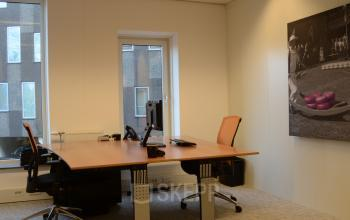 kantoorkamer flexplek huren amsterdam