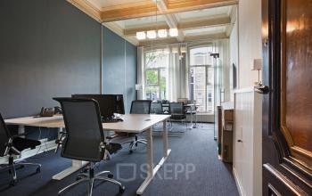 kantoorkamer beschikbaar amsterdam grachten