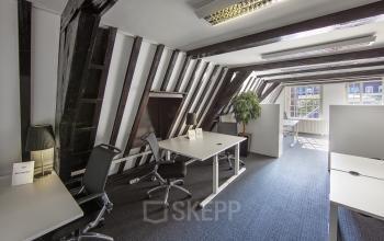 werkplek huren skepp herengracht amsterdam