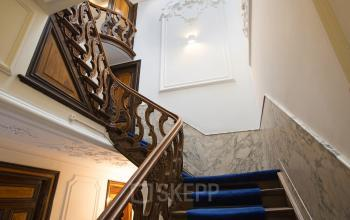 kantoor herengracht amsterdam trappenhuis