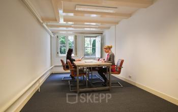 afgesloten kantoorruimte te huur herengracht amsterdam beschikbaar
