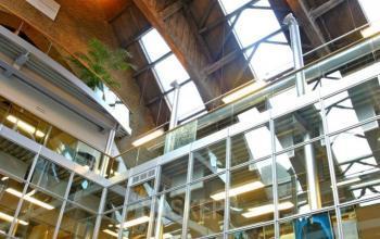 kantoorpand Amsterdam met 24 uur per dag toegang
