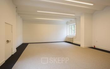 huren herengracht amsterdam kantoorruimte kantoorunit wit