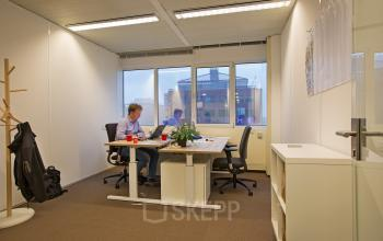 gemeubileerde kantoorruimte huren aan karspeldreef in amsterdam