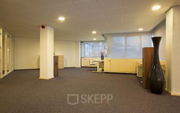 kantoorkamer huren aan karspeldreef in amsterdam met print service