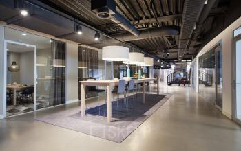 kantoorruimte olympisch stadion amsterdam te huur algemene ruimte