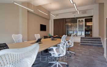 kantoorruimte gemeubileerd huren amsterdam olympisch stadion