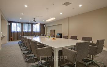 kantoor amsterdam olympisch stadion ruimte vergaderzaal