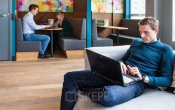 kantoorunits huren aan weesperstraat in amsterdam met vergaderruimte2