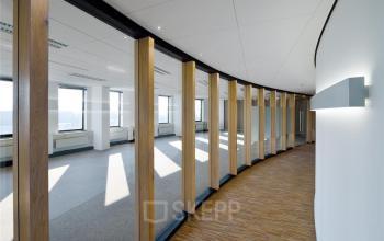 lichtinval amsterdam kantoor