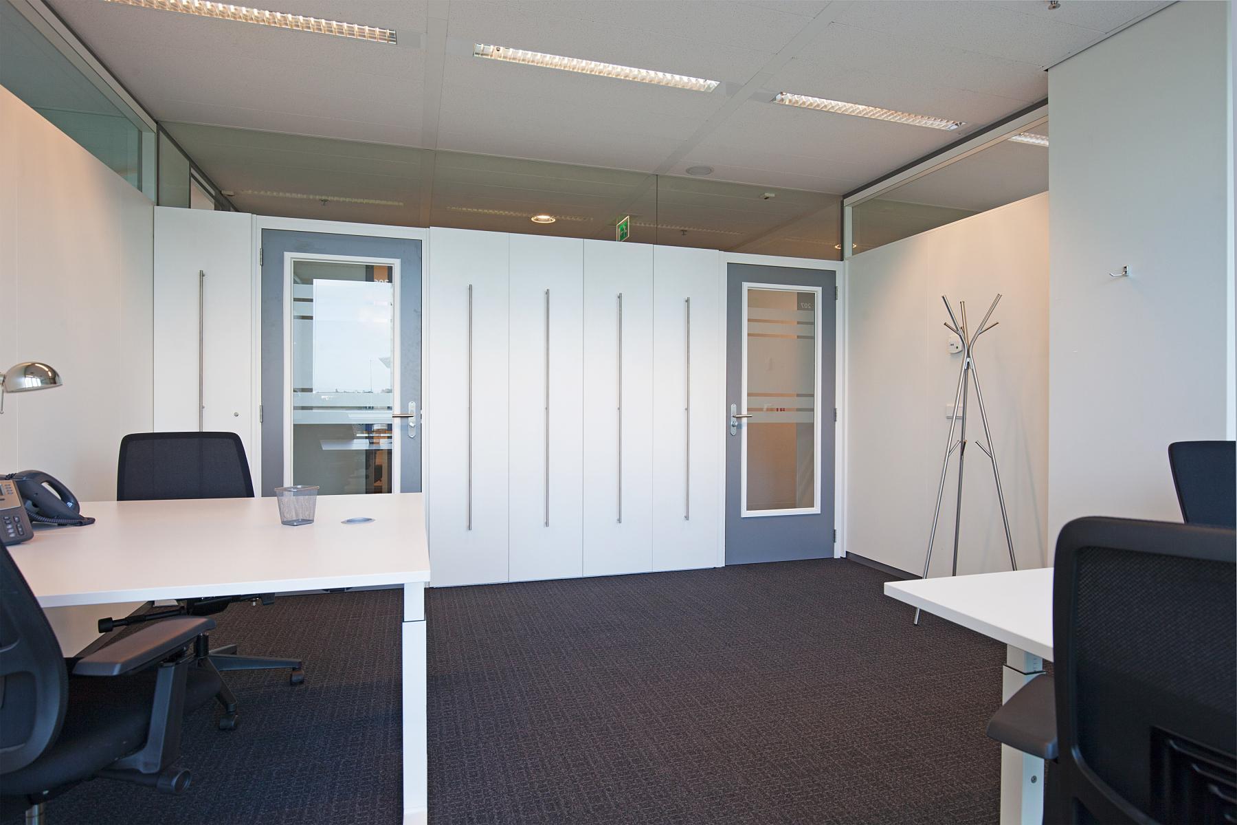 kantoorkamer kantoorruimte Amsterdam SKEPP Zuidas