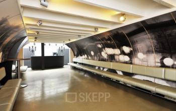 amsterdam gemeenschappelijke ruimte loungeplekken kantoorruimte huren