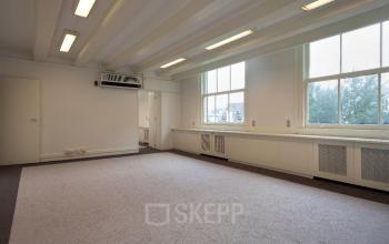 kantoorruimte beschikbaar amsterdam herengracht grachtenpand