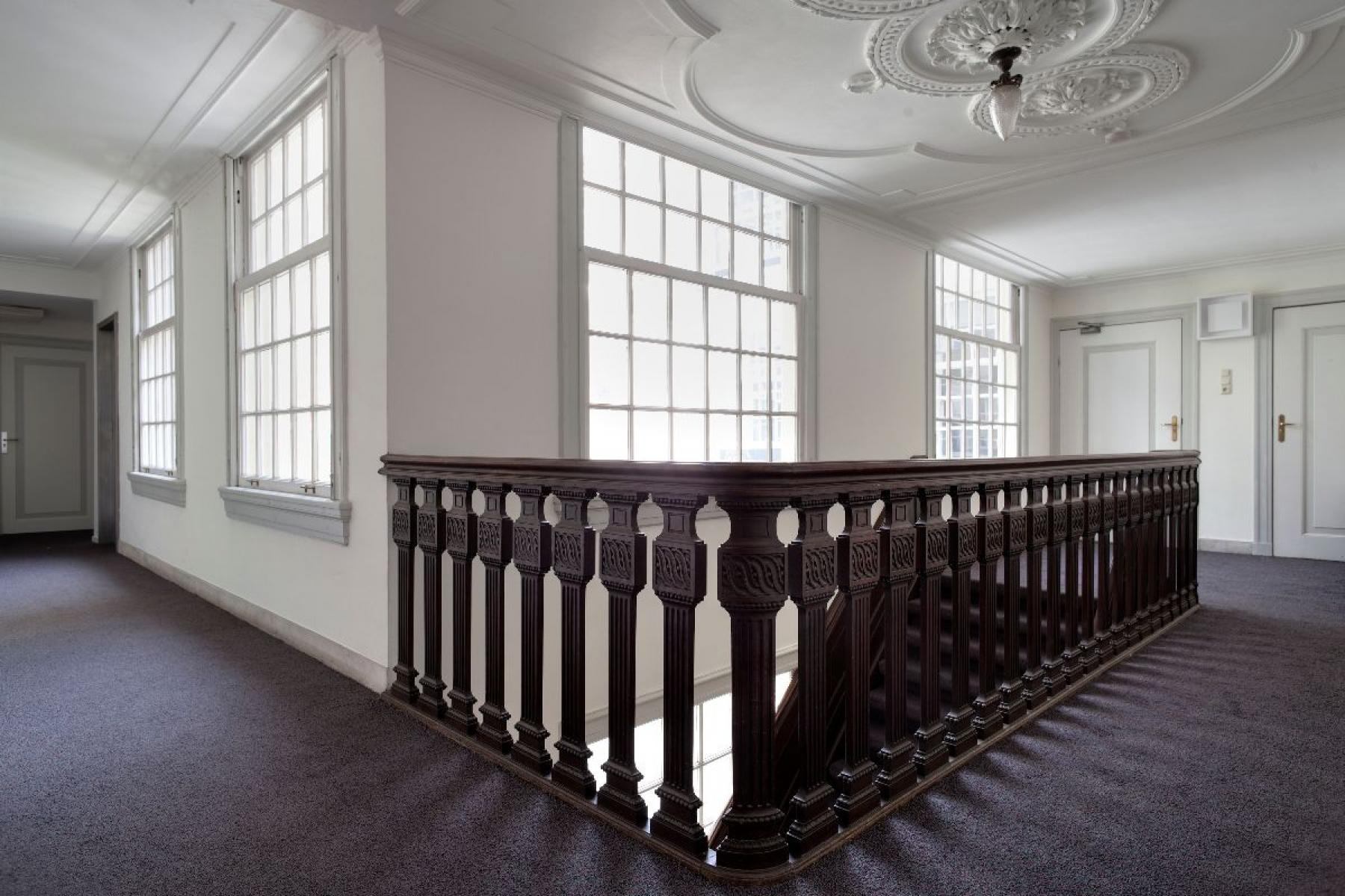 trappenhuis kantoorgebouw herengracht amsterdam