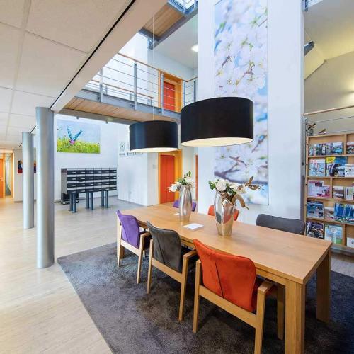 Rent office space Wanraaij 4, Andelst (4)