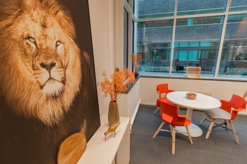 Rent office space Uitbreidingstraat 84, Antwerpen (2)
