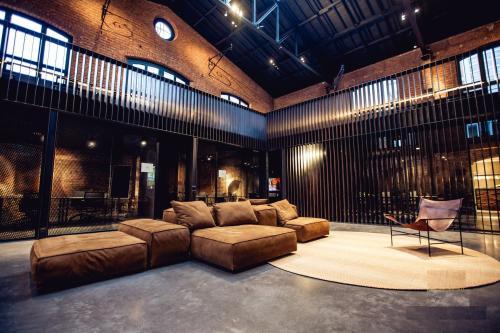 Kantoor te huur Artsen Zonder Grenzenstraat 31, Antwerpen (2)