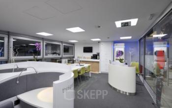 coworking space voor ondernemers