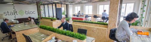 kantoor te huur antwerpen coworking meirbrug 1