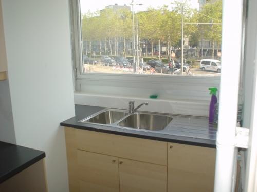 keuken in kantoorruimte antwerpen