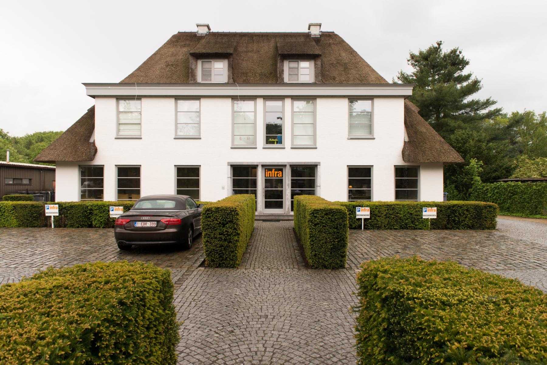 Kantoor te huur Bredabaan 859, Brasschaat (6)