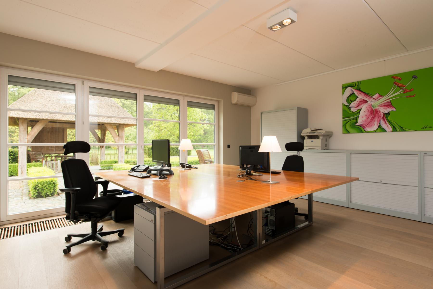 Kantoor te huur Bredabaan 859, Brasschaat (2)