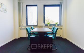 Different office sizes for rent in Apeldoorn