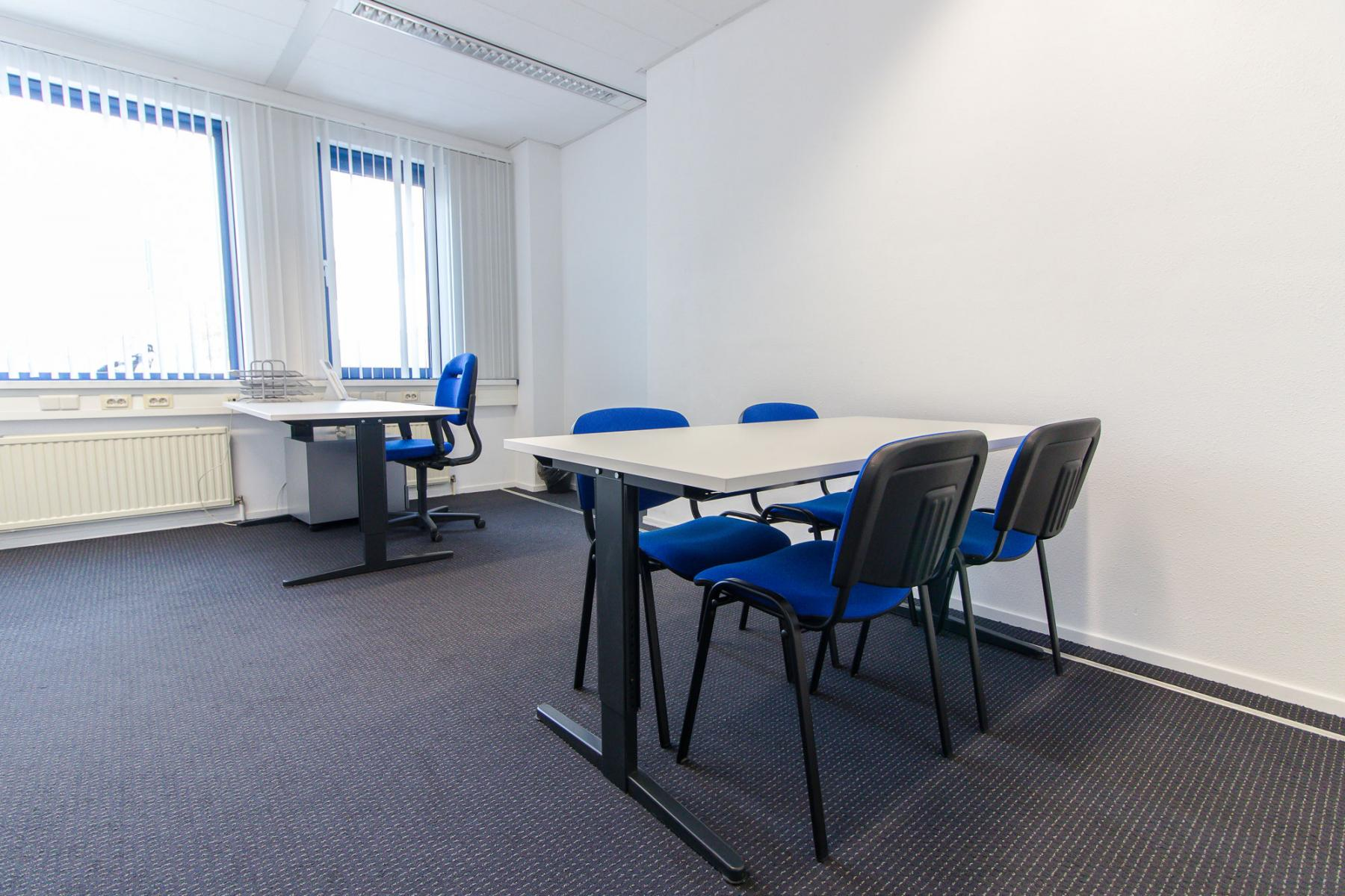 Office spaces with flexible rental conditions in Apeldoorn