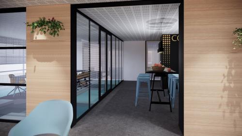 Rent office space Prins Willem-Alexanderlaan 301, Apeldoorn (13)