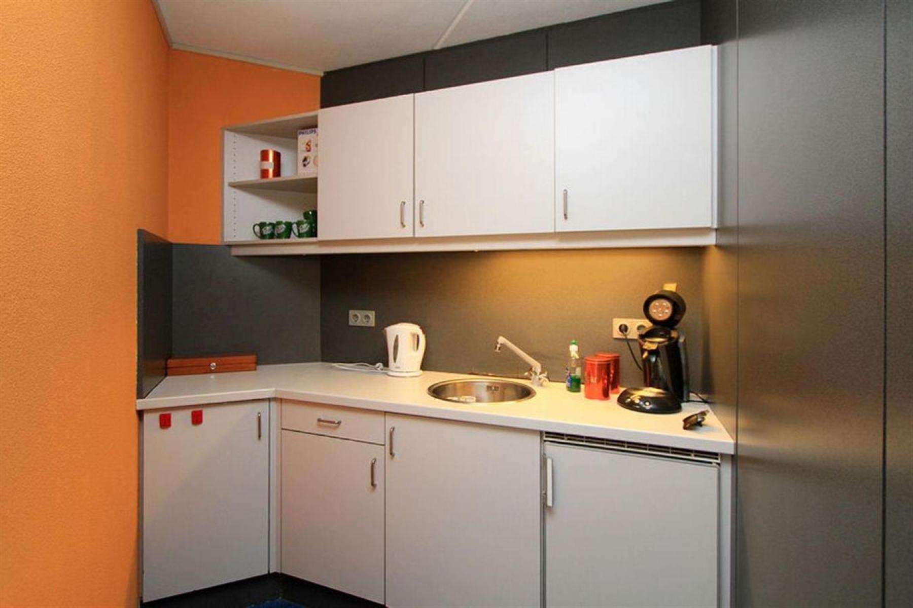 keuken pantry koffie kantoorgebouw apeldoorn huur kantoorruimte kantoorkamer SKEPP