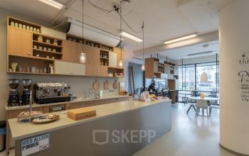 Rent office space Jansbuitensingel 30, Arnhem (46)
