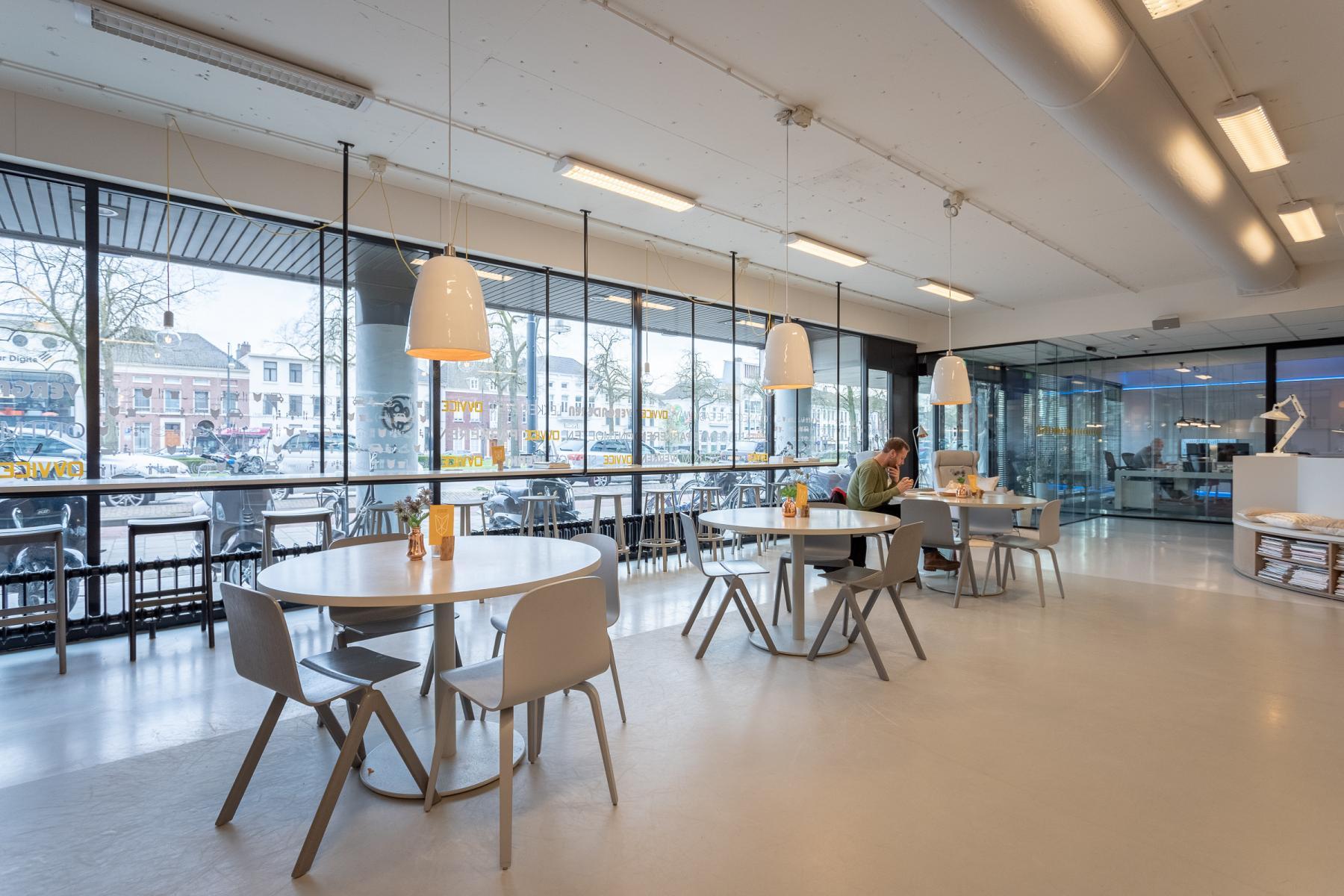 Rent office space Jansbuitensingel 30, Arnhem (49)