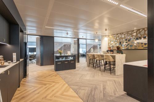 Rent office space Velperplein 23, Arnhem (4)